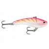 Rapala Slab Rap - Pink Tiger UV