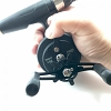 Ice Hopper Tight Line Pro - Holding Reel