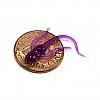 B-Y Baits Waterbug - Purple