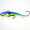Holographic Shiver Minnows - Shiver Shad