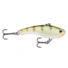 Rapala Slab Rap - Glow Yellow Perch