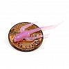 B-Y Baits Waterbug - Pearl Pink