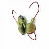 Angler's Quest Gator Jig - Disco Tiger