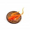 B-Y Baits Waterbug - Fl Orange