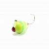 CHART GREEN SWIRL