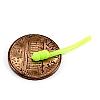 B-Y Baits Bloodworm- FL Green
