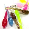 Micro Spoons & Jigs Candy Plastics Domination Spike