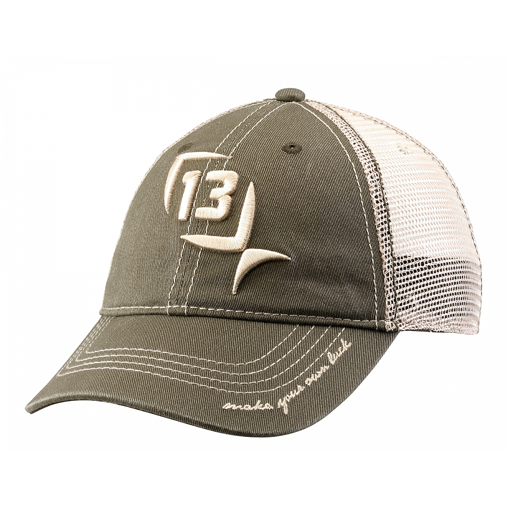 13 Fishing Sully Hat