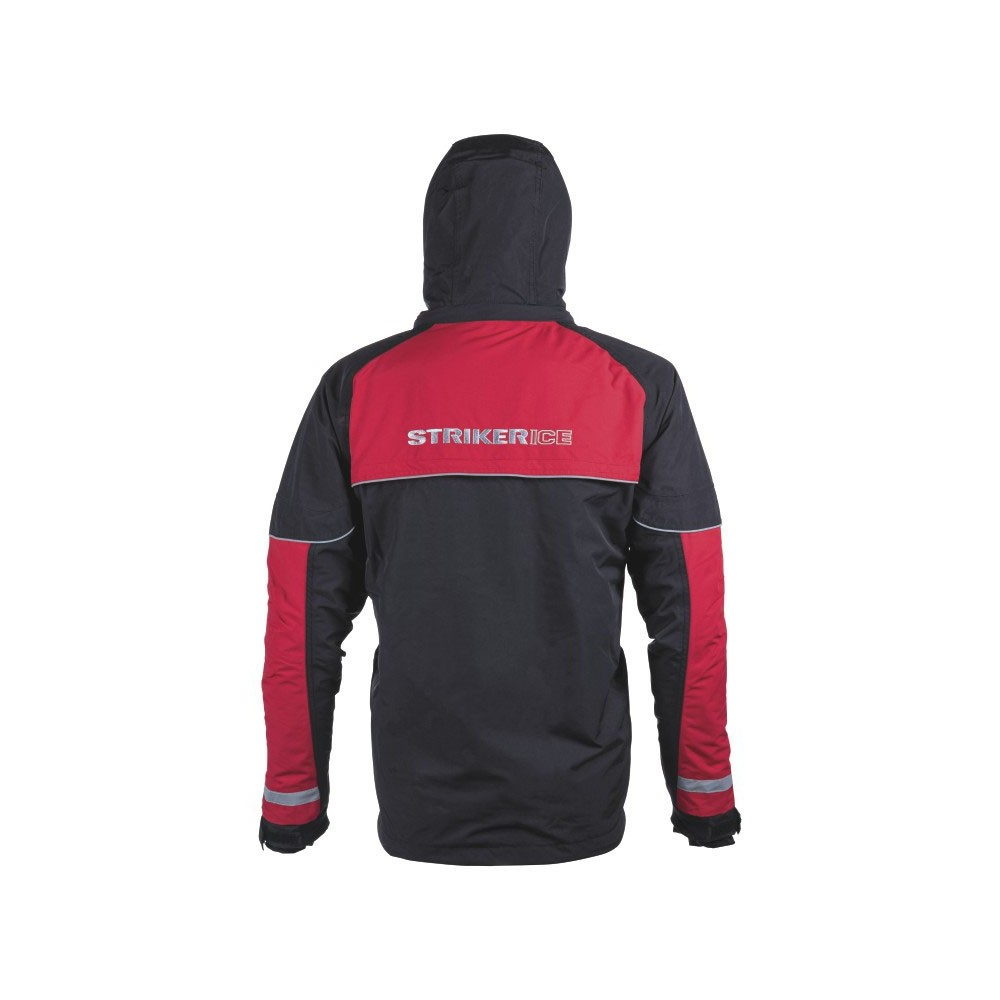 Striker Ice Climate Jacket - Back