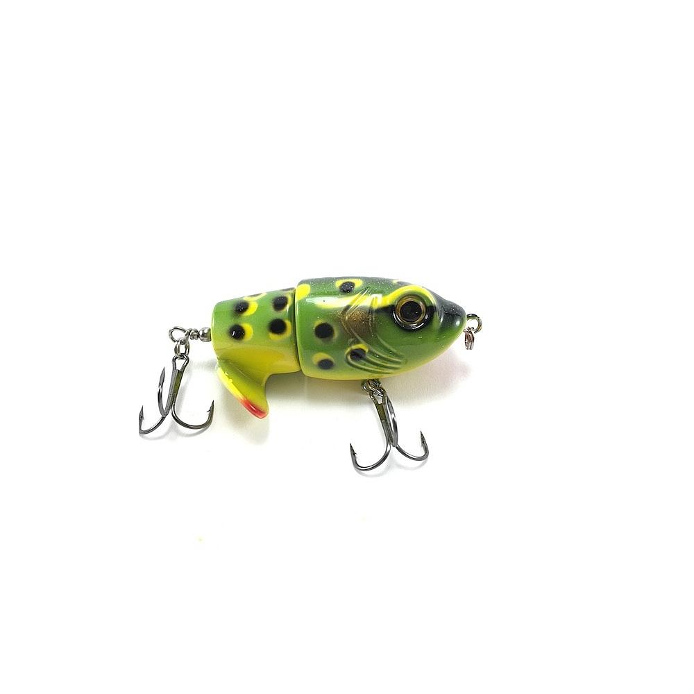 Matzuo Tatsumaki - Natural Frog