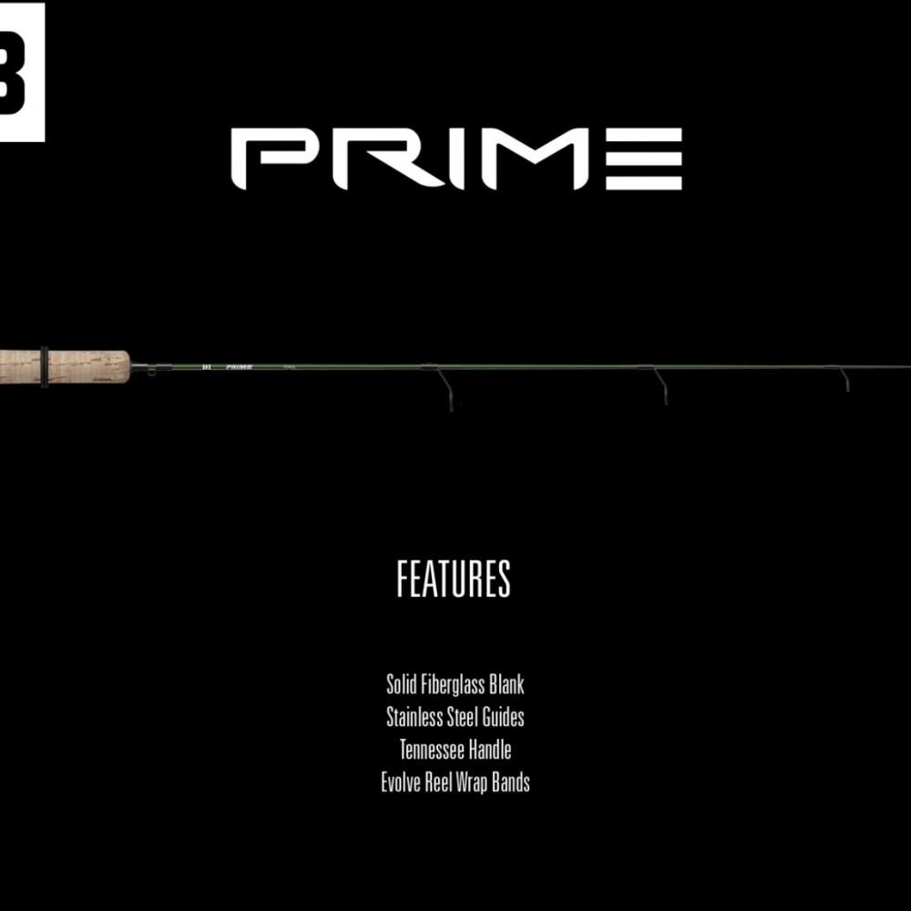 ONE 3 Prime Rod