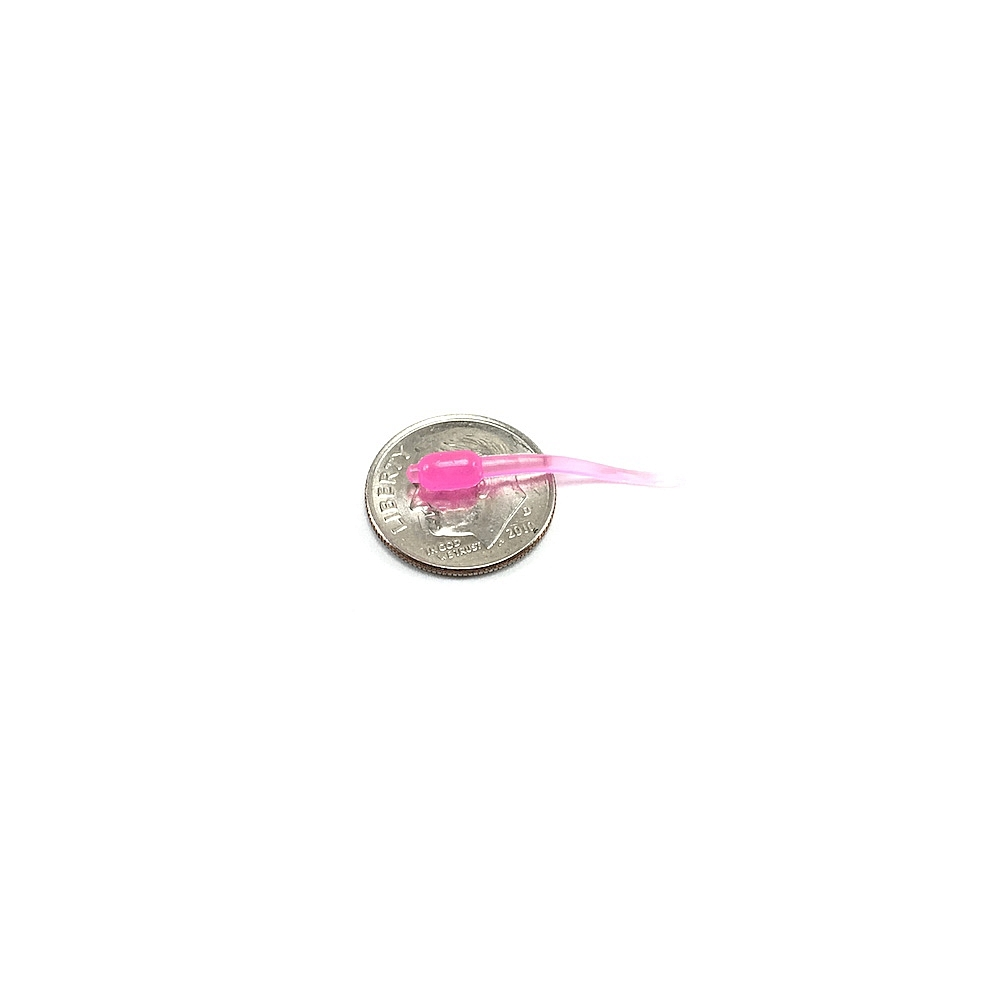 Domination Spike - Glow Pink
