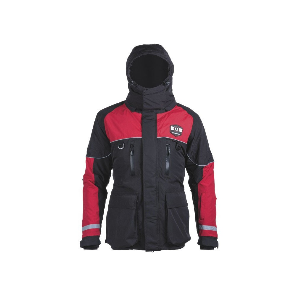 Striker Ice Climate Jacket - Front