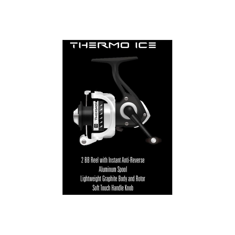 ONE 3 Thermo Ice