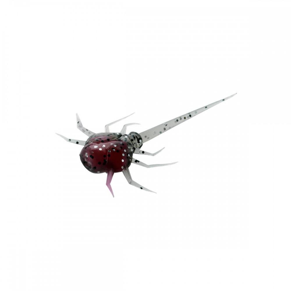 13 Fishing Coconut Crab - Cherry Bomb