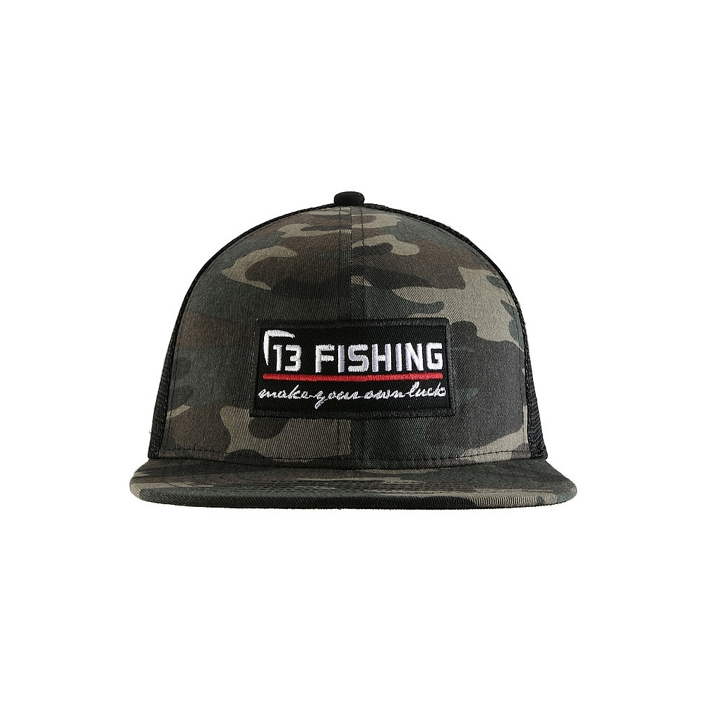 13 fishing brochacho snap back sportsmen 39 s direct for 13 fishing apparel