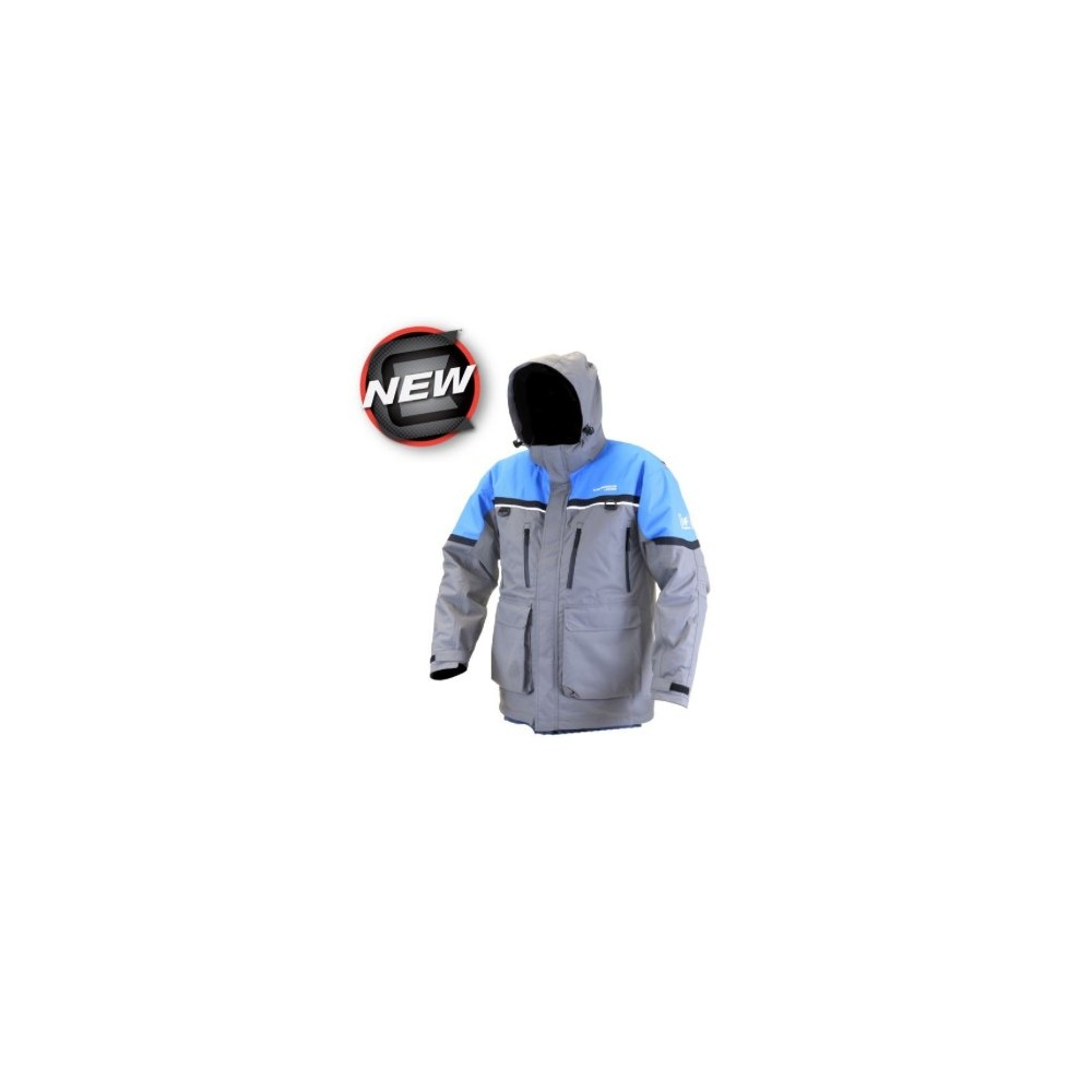 Ice Armor Ascent Jacket