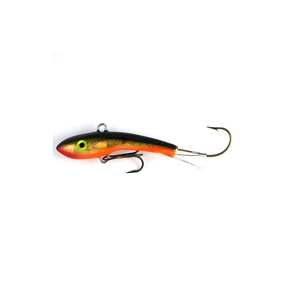Holographic Shiver Minnows - Kemos Catcher