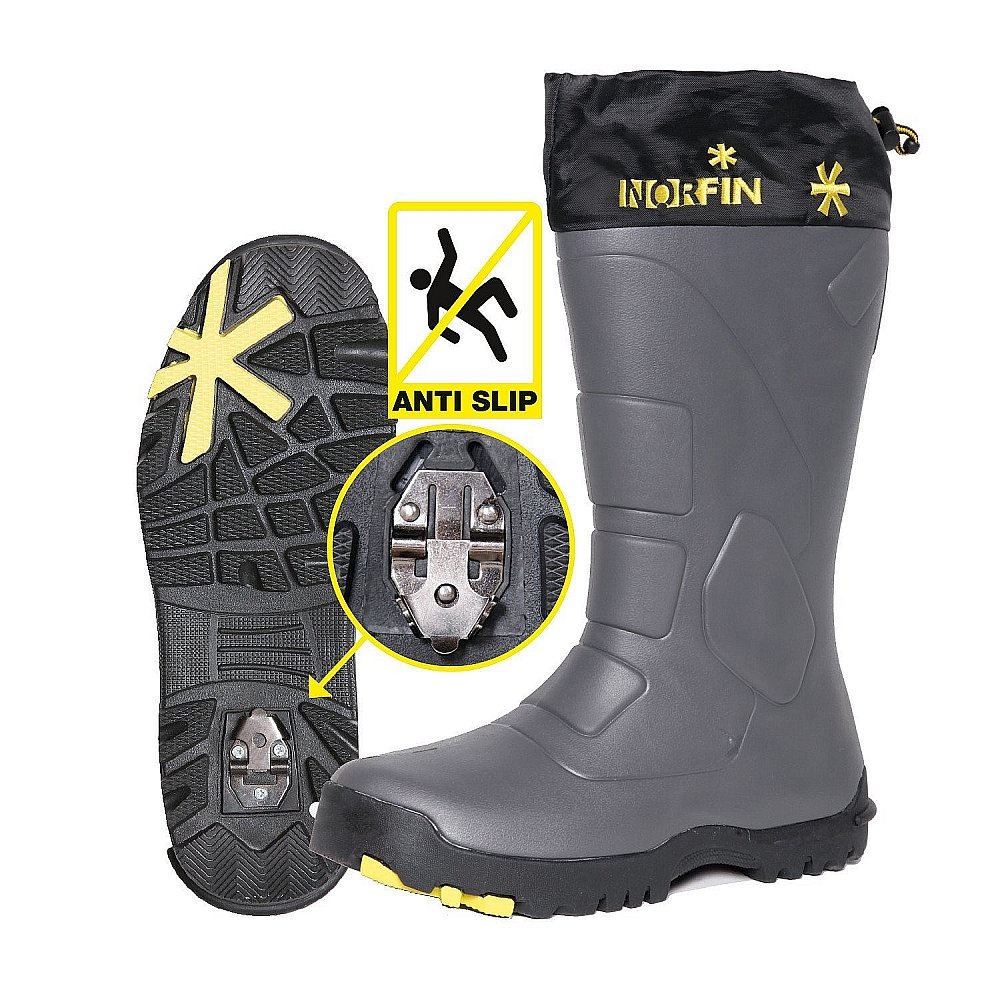 Norfin Klondaik Boot