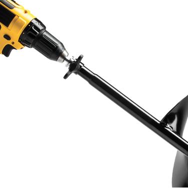 Strikemaster Electric Ice Drill Adapter @ Sportsmen's Direct