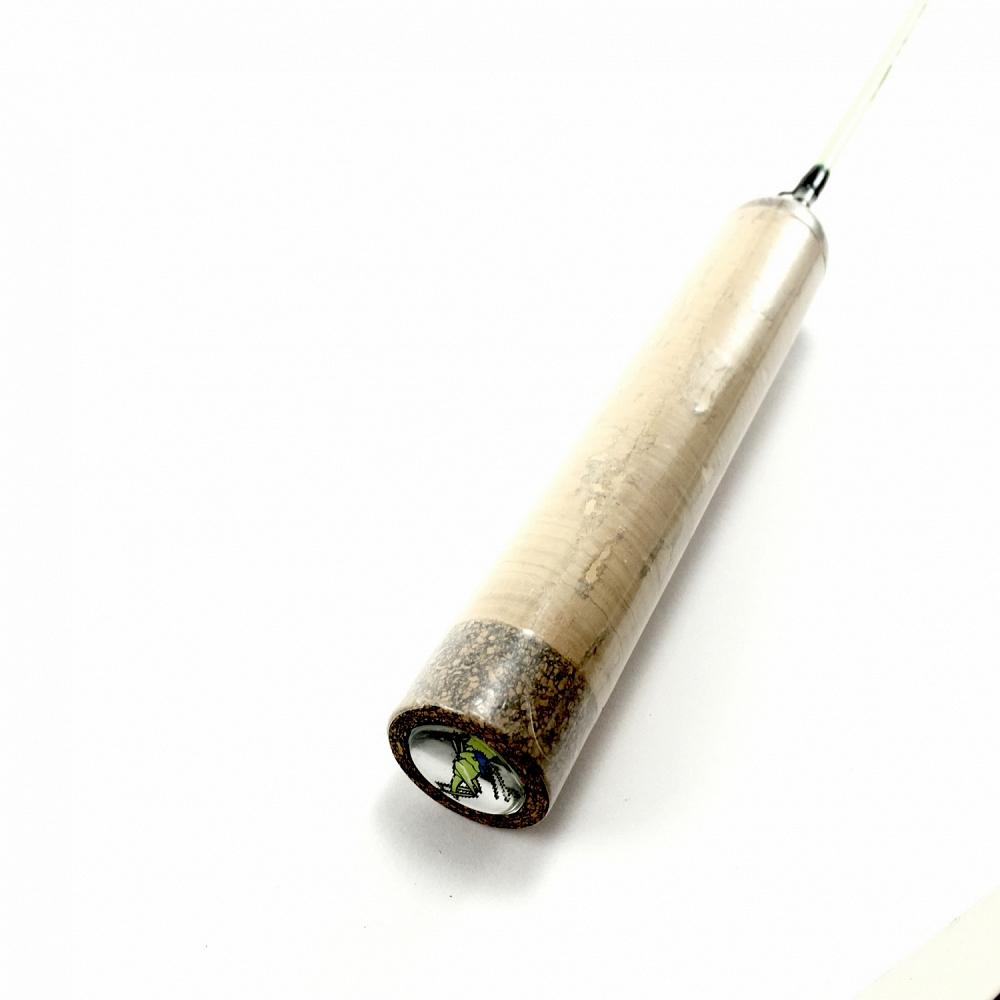 Flat Line II Rod - Handle