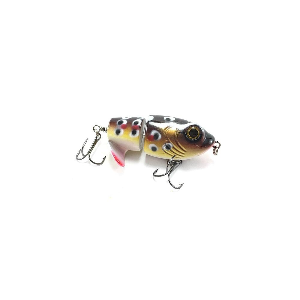 Matzuo Tatsumaki - Brown Frog