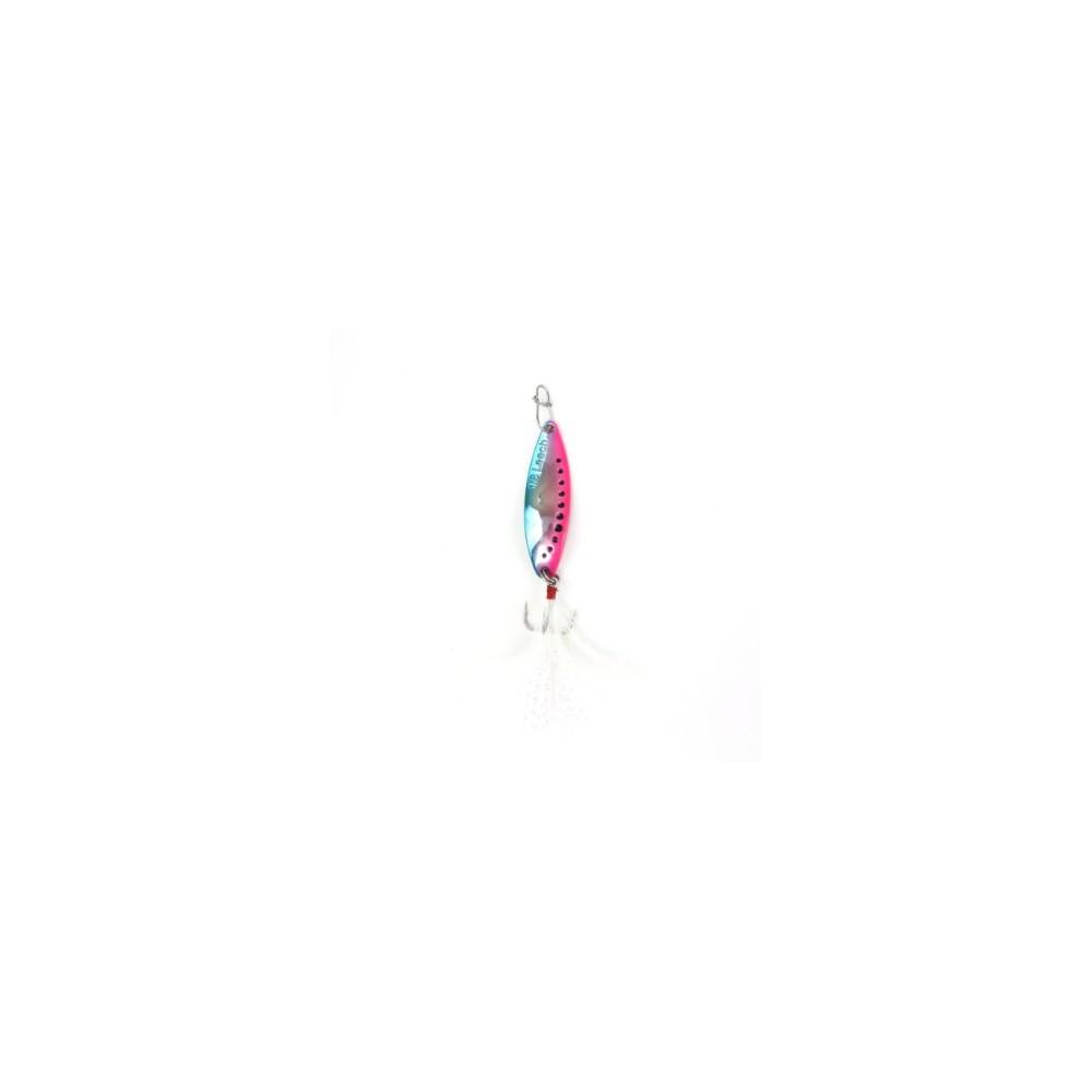 Leech Flutter Spoon Rainbow