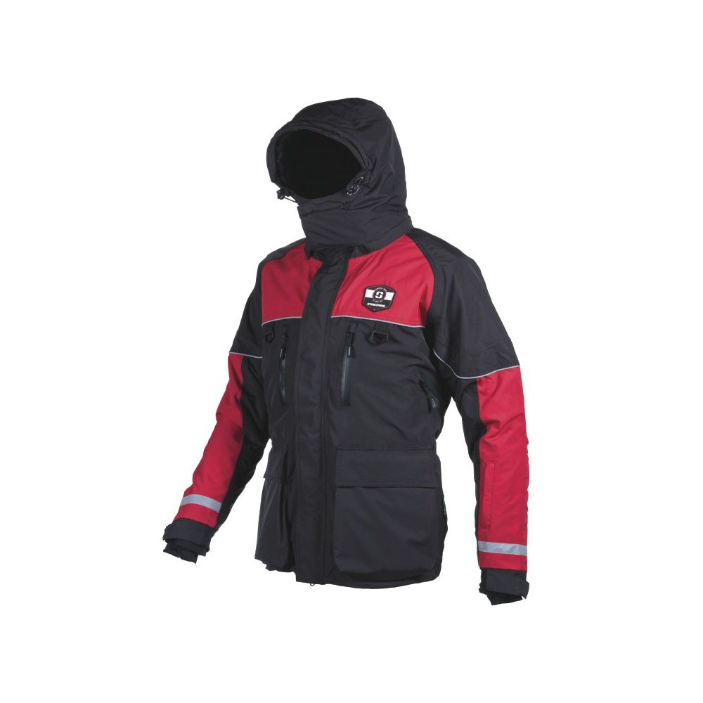Striker Ice Climate Jacket - Side