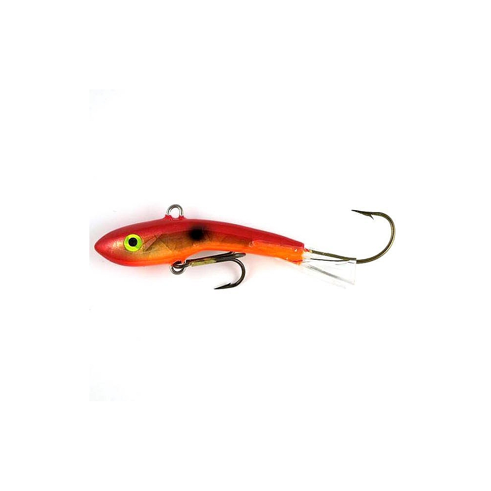 Holographic Shiver Minnows - Halo Shad