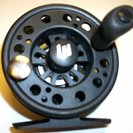 HWI Ice Hopper Tight Line Reel