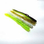Angler's Choice Spear Tail Worm