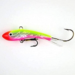 Moon Shine Lures Holographic Shiver Minnow