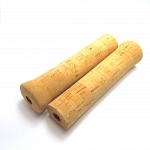 Tennessee Style 2 pc Cork Rod Handle
