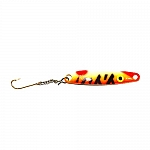 Moonshine Lures Shaker Spoon