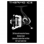 One 3 Thermo Spinning Reel