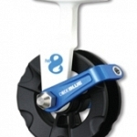 No 8 Tackle Code Blue Inline Ice Reel