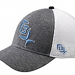 13 Fishing The Duke Fitted Hat