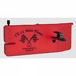 Church Tackle's TX-12 Mini Planer Board
