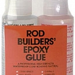 Flexcoat Rodbuilders' Epoxy Glue