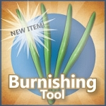 Thread Burnishing Tool
