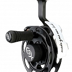 13 Fishing Black Betty Ice Reel