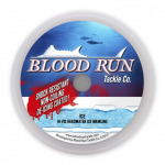 Blood Run Cadence Ice Fishing Mono