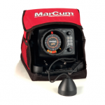 Marcum LX-5i Dual Beam True Color Sonar Flasher System