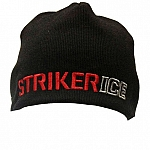 Striker Ice Windbreaker Beanie