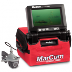Marcum VS485C Underwater Viewing System 7 LCD Color