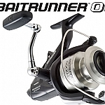 Shimano Baitrunner OC - 4000