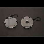 Ice Hopper Lens Cover Marcum LX3/5-Vexilar FL8/18