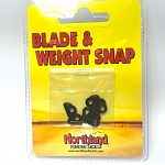 Northland Blade Clevis #2 Black