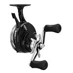 Black Betty Free Fall Ice Reel - 2.5:1 w/line guide
