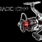 Shimano Stradic CI4+ HGFB